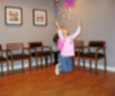 Children's dentist in Milpitas San Jose best for kids to have fun