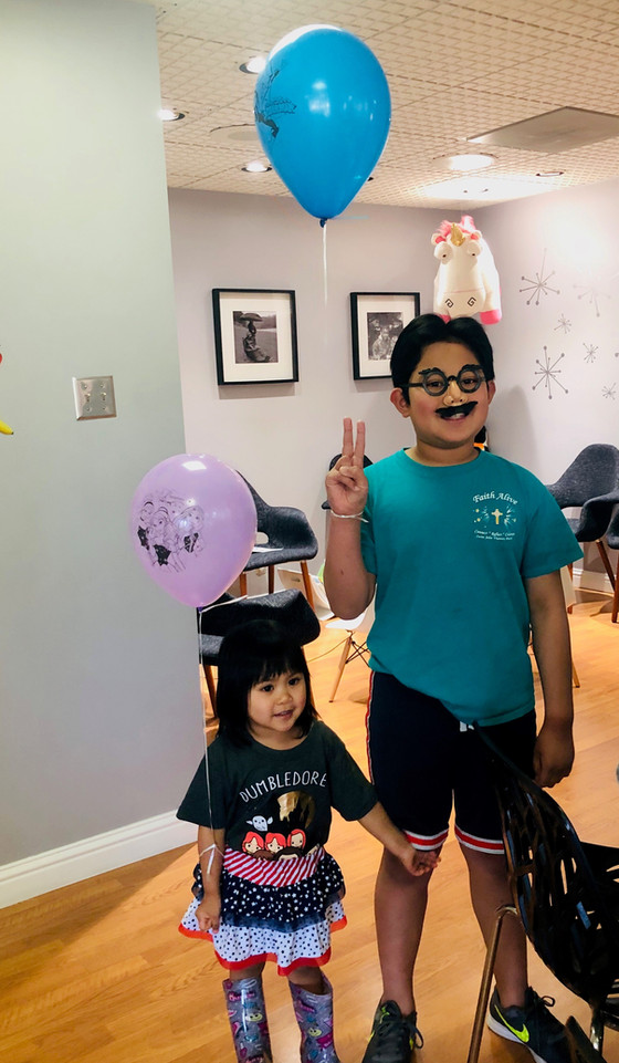 Best Dentist for Kids in San Jose?