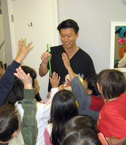 Dentist for Children San Jose best for kids with Special Needs