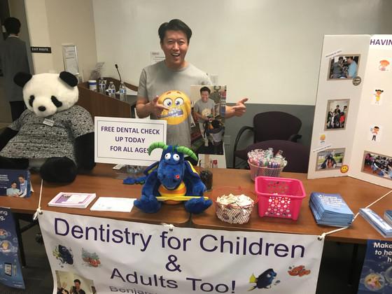 Parents Helping Parents Special Needs resource fair today!
