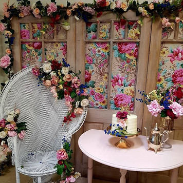 Summar's Surprise Bridal Shower!!!_Over