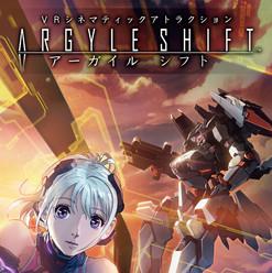 Argyle Shift