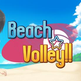 Beach Volley!!