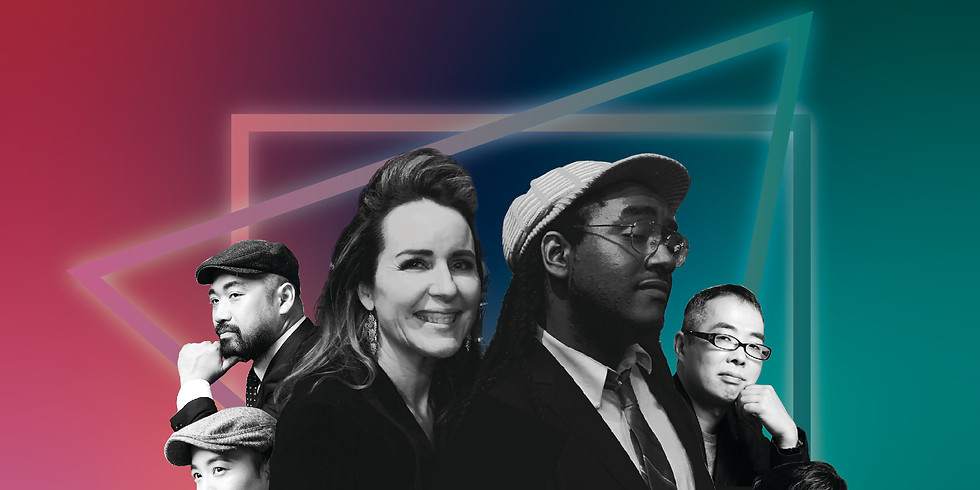 Tokyo meets New York - Patrick Bartley X Ganime Jazz LIVE