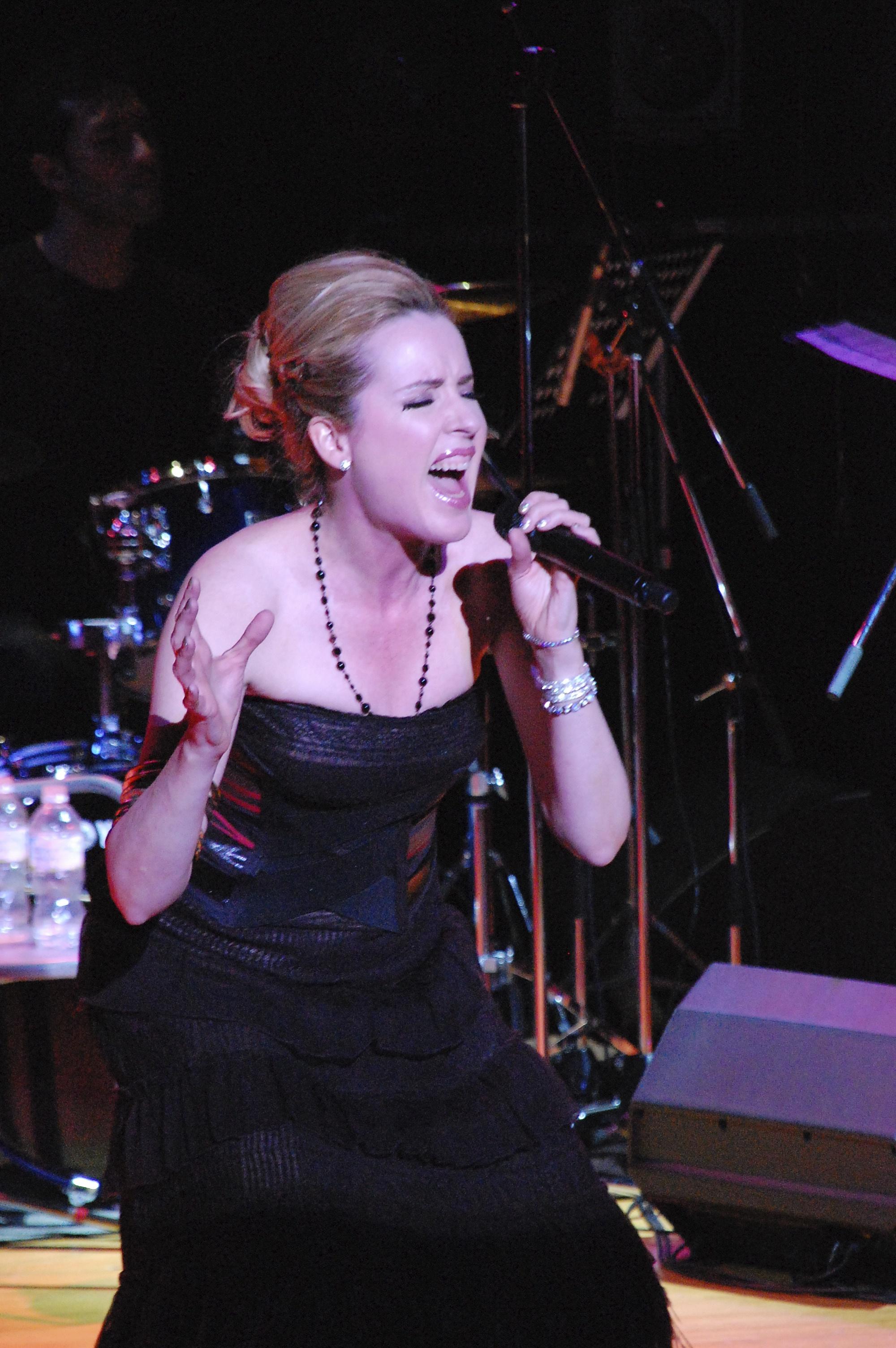 Donna concert 2013