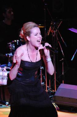 Donna Concert April 2013 Tokyo