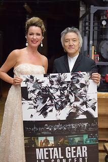 Donna, poster, Kurita.JPG