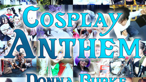 """The story of """"Cosplay Anthem"""""""