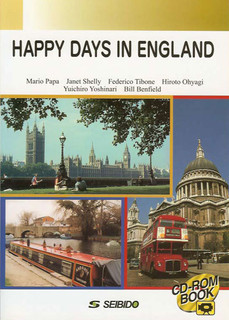 Happy Days in England