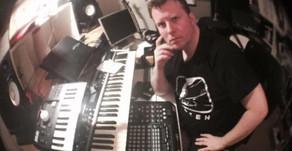 Artist Interview: Daniel L
