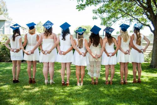 THeta Graduation