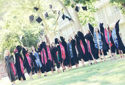 AXO Graduation