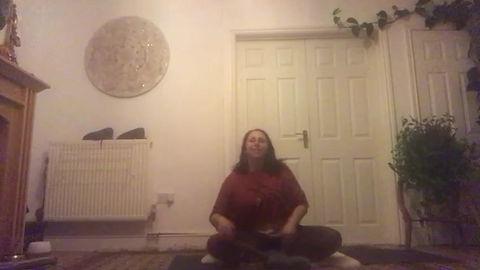 Family Yoga 1