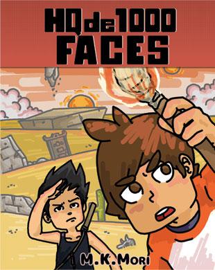 HQ de 1000 Faces