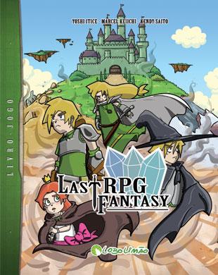 Last RPG Fantasy