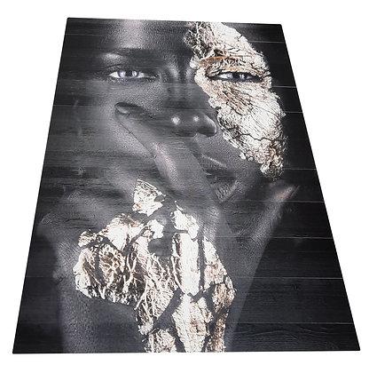 תמונה בהדפסה ישירה על עץ