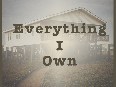 Everything I Own