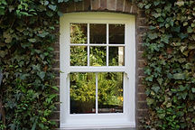 'A' Rated PVC Windows