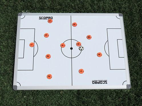 "SCOPRO ""Complete Start Up Kit"" (Orange/Green)"