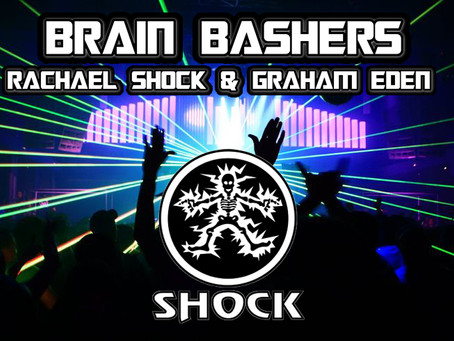 Shock Re-launch for January 2016