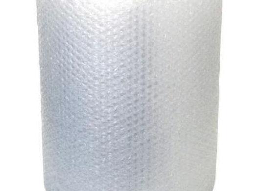 Plástico Bolha - Bobina 40 cm x 100 mts