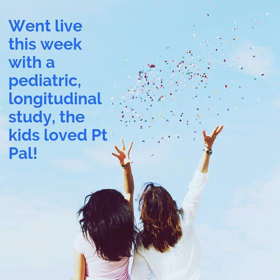 Kids Love Using Pt Pal