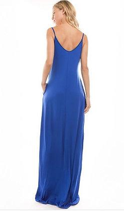 Jazzy Maxi Dress
