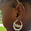 Thumbnail: 14K Gold Plated Kids Earrings ONLY!