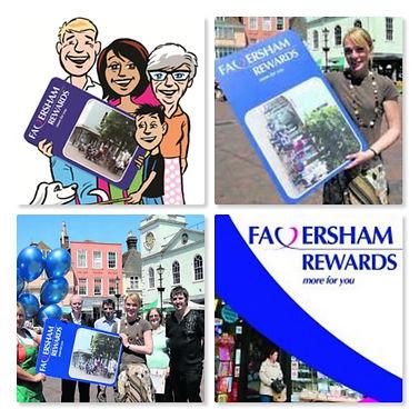 Faversham Rewards