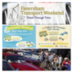 Faversham Transport Weekend
