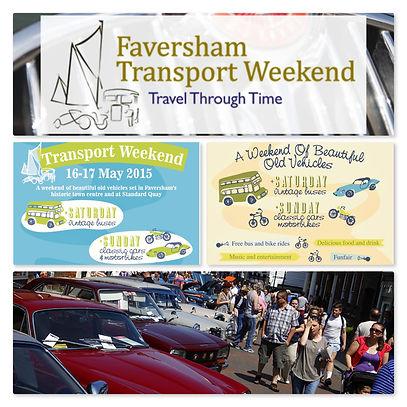 Faversham Transport Weekend