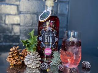 Winter Damson Gin
