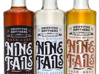 Introducing Nine Tails Rum