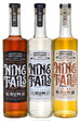 Introducing Nine Tails Rum