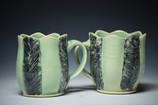 Lotus Striped Mugs.jpg