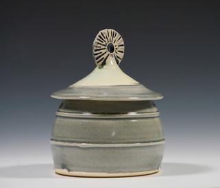 small lidded jar-donut top.jpg