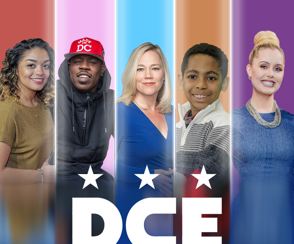 DCE Network Ad