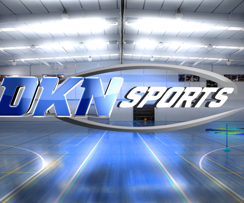 DKN Sports_LOGO Design