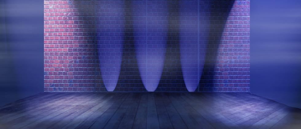 Stage design Concept 1