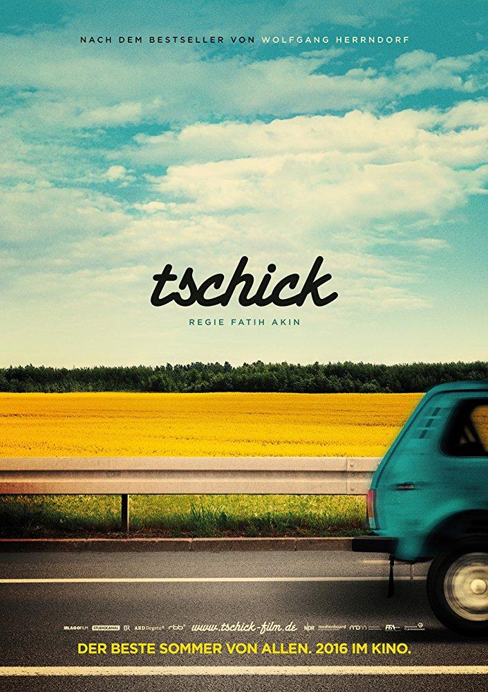 Tschick 2016