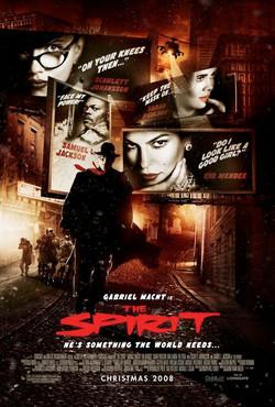 The Spirit 2008
