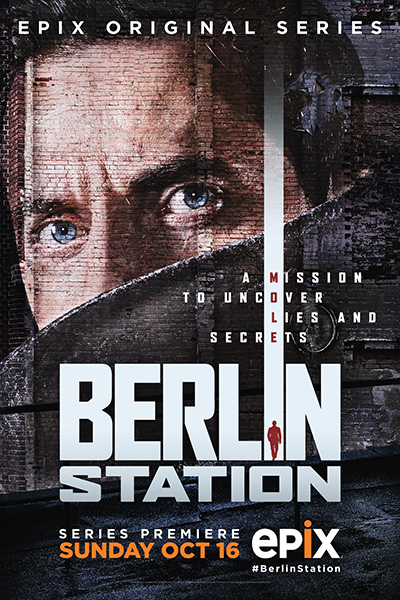 Berlin Station 2017