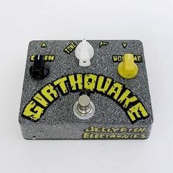 Girthquake