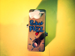 Pocket Fuzz