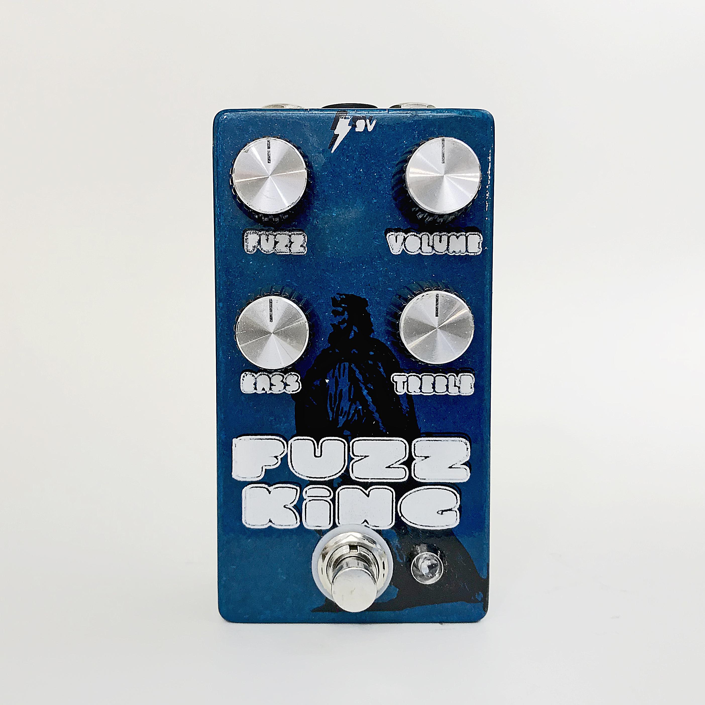 Fuzz King