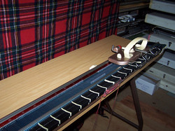 Orion 220  Knitting Machine