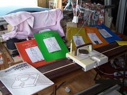 Knitmaster Hobby