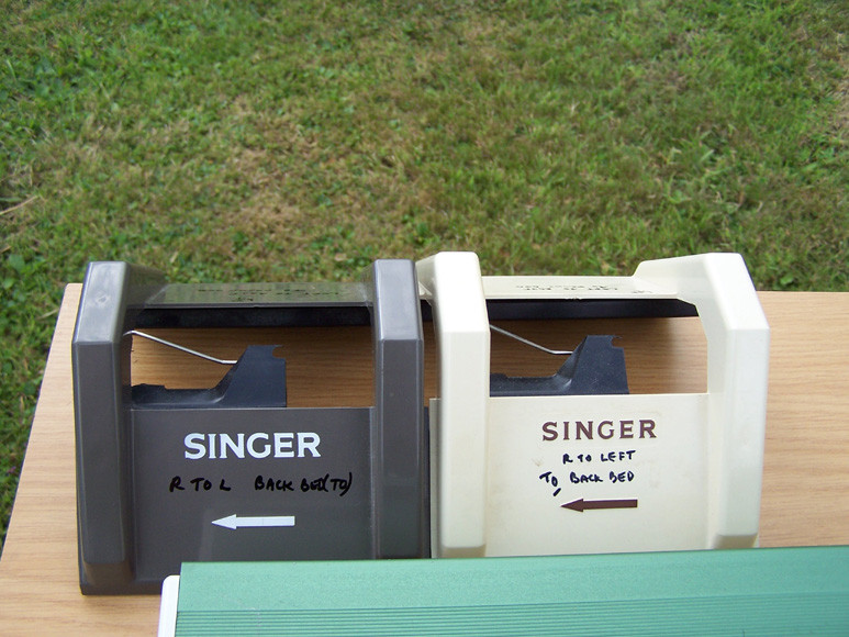 Singer Extras