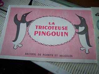 Pingouin TP2