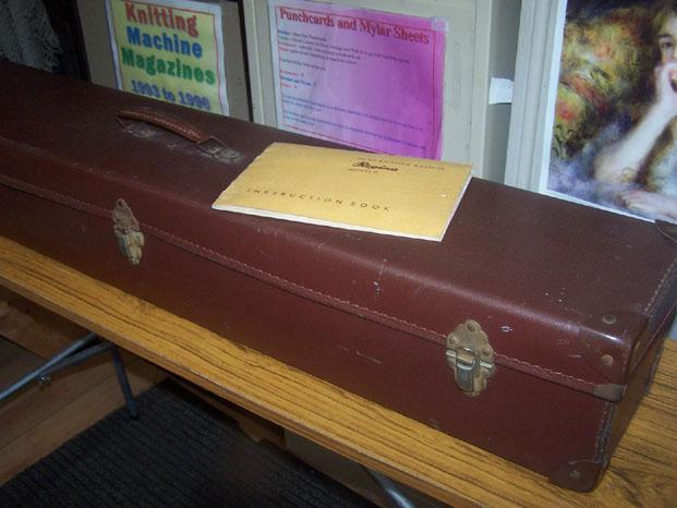 Regina Suitcase